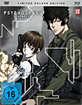 Psycho Pass - The Movie (Limited Collector's Edition) Blu-ray