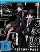 Psycho Pass - Vol. 1 Blu-ray