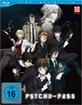 Psycho Pass - Vol. 1 (Limited Edition) Blu-ray
