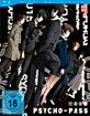 Psycho Pass - Vol. 4 Blu-ray