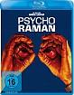 Psycho Raman Blu-ray