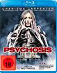 Psychosis (2010) (Neuauflage) Blu-ray
