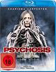 Psychosis (2010) Blu-ray