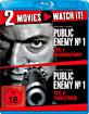 Public Enemy No. 1: Mordinstinkt + Todestrieb (Doppelset) (Neuauflage) Blu-ray