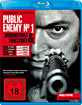 Public Enemy No. 1: Mordinstinkt + Todestrieb (Doppelset) Blu-ray
