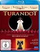 Puccini - Turandot (Chailly) Blu-ray