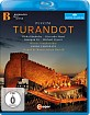 Puccini - Turandot (Marelli) Blu-ray