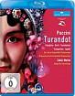 Puccini - Turandot (Mehta) Blu-ray