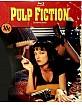 Pulp Fiction - Digipak (Blu-ray + DVD) (Region A - CA Import ohne dt. Ton) Blu-ray