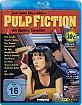 Pulp Fiction (Limited Jack Rabbit Slim's Edition) Blu-ray