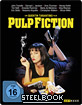 Pulp Fiction (Steelbook) Blu-ray