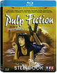 Pulp Fiction - Steelbook (FR Import ohne dt. Ton) Blu-ray