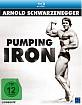 Pumping Iron (1977) Blu-ray