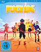 Punch Line - Vol. 1 (Limited Edition) Blu-ray