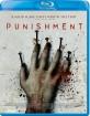 Punishment (2011) (NL Import ohne dt. Ton) Blu-ray