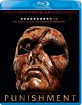 Punishment (2011) (SE Import ohne dt. Ton) Blu-ray