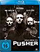 Pusher (1996) Blu-ray