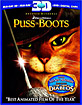 Puss in Boots 3D (Blu-ray 3D + Blu-ray + DVD + Digital Copy) (CA Import ohne dt. Ton) Blu-ray