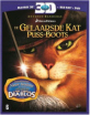 De Gelaarsde Kat 3D (Blu-ray 3D  ... Blu-ray