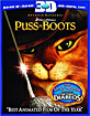 Puss in Boots 3D (Blu-ray 3D + Blu-ray + DVD + Digital Copy) (US Import ohne dt. Ton) Blu-ray