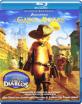 El Gato Con Botas (Blu-ray + DVD ... Blu-ray
