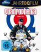 Quadrophenia (100th Anniversary Collection) Blu-ray