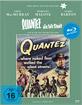 Quantez, die tote Stadt (Western Legenden Edition) Blu-ray