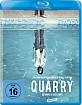 Quarry (2016) - Die komplette erste Staffel Blu-ray