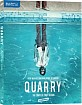 Quarry (2016) - The Complete First Season (Blu-ray + UV Copy) (US Import ohne dt. Ton)