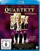 Quartett (2012) (Neuauflage) Blu-ray