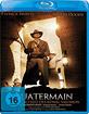 Quatermain und der Schatz des König Salomon - TV-Mini-Serie Blu-ray