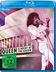 Queen - A Night at the Odeon (Hammersmith 1975) (SD on Blu-ray Edition) Blu-ray