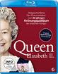 Die Queen - Königin Elisabeth II (Neuauflage) Blu-ray