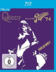 Queen - Live at the Rainbow 74 (SD Blu-ray Edition) Blu-ray