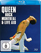 Queen - Rock Montreal & Live Aid (Neuauflage) Blu-ray