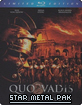 Quo Vadis - Star Metal Pak (NL Import) Blu-ray
