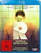 R - Gnadenlos hinter Gittern Blu-ray