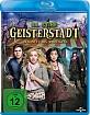 R.L. Stine - Geisterstadt: Kabinett des Schreckens Blu-ray