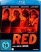 RED - Älter. Härter. Besser. Blu-ray