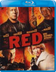RED (CH Import) Blu-ray