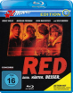 RED - Älter. Härter. Besser. (TV Movie Edition) Blu-ray
