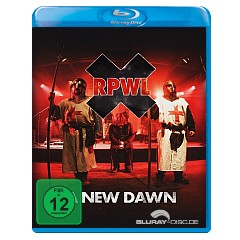 RPWL - A New Dawn Blu-ray