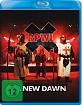 RPWL - A New Dawn Blu-ray