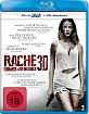 Rache - Bound to Vengeance 3D (Blu-ray 3D) Blu-ray