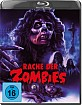 Rache der Zombies (Limited Edition) Blu-ray