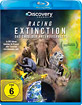 Racing Extinction - Das Ende der Artenvielfalt? Blu-ray