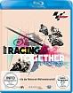 Racing Together - Die Geschichte der Motorrad-Weltmeisterschaft 1949-2016 Blu-ray