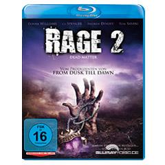 Rage 2 - Dead Matter Blu-ray