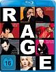 Rage - Der Kinofilm (Neuauflage) Blu-ray