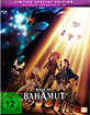 Rage of Bahamut: Genesis - Vol. 1+2 (Limited Mediabook Edition) Blu-ray